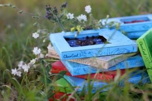 kékvirágos